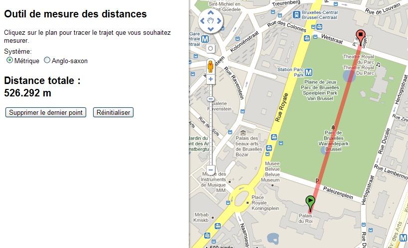 Distance  Ef Bf Bd Vol D Oiseau Entre Deux Villes De France