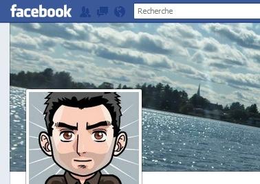 Une bonne image pour un bon profil Facebook