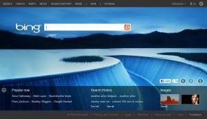 Tout les atouts de Bing dans sa version US