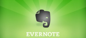 Organiser votre esprit avec les carnet de note Evernote