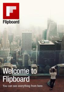 Mon utilisation de Flipboard au quotidien