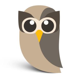 ow.ly vient de la mascote de Hootsuite: Owly