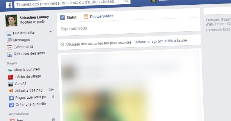 Facebook ne vous veut pas que du bien: la preuve par 7