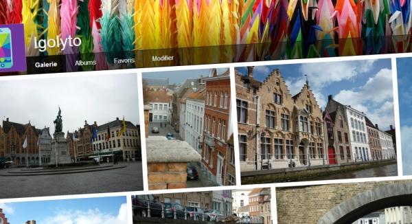 Créer une galerie photo facilement avec ces 4 outils