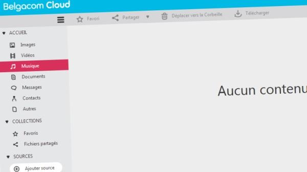 Belgacom Cloud: que donne le cloud belge sur le banc d'essais ?