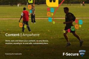 Belgacom Cloud by F-secure