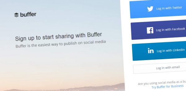 Votre page Facebook a besoin de Buffer