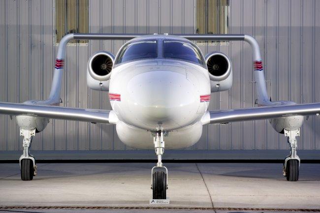 Le mode avion est plus utile au bureau qu'en avion