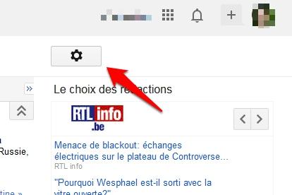 Google-news-config