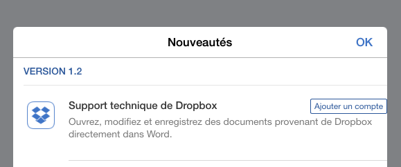 Connection-office-dropbox