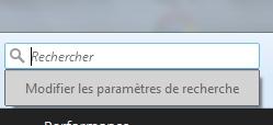 Changer son moteur de recherche par défaut dans Firefox