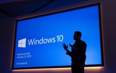 Votre navigateur est-il prêt pour Windows 10 ?