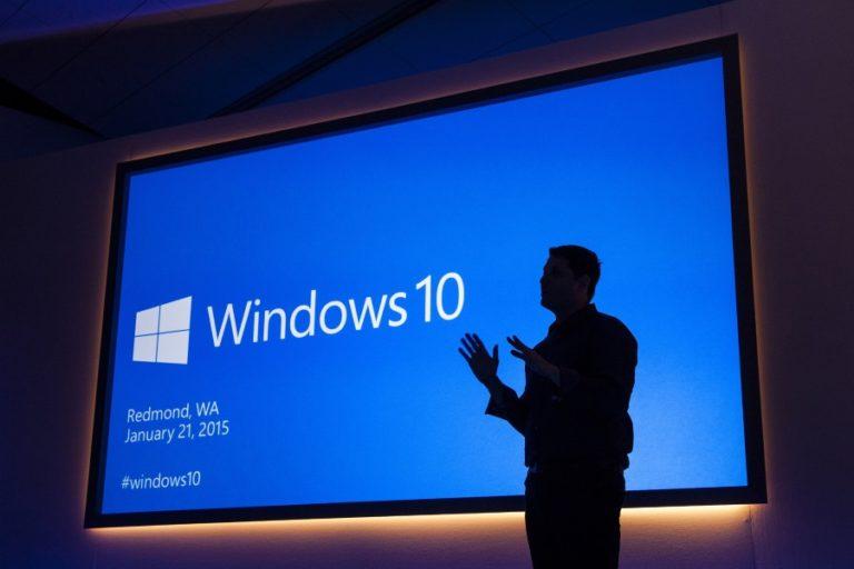 Votre navigateur est-il compatible avec Windows 10 ?