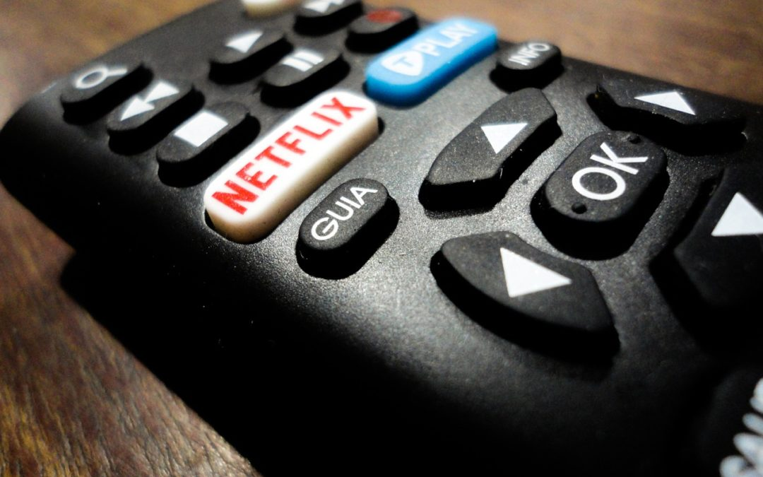 how to get netflix on roku smart tv