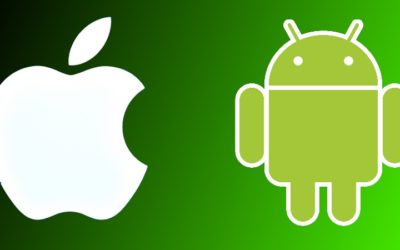 iPhone vers Android: reflections et décisions