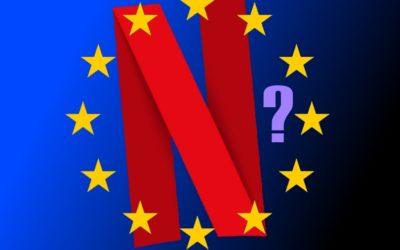 Netflix ne respecte pas une loi européenne