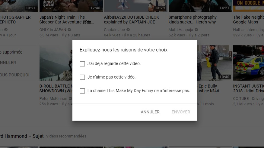 5 astuces YouTube qui vont vraiement vous être utiles