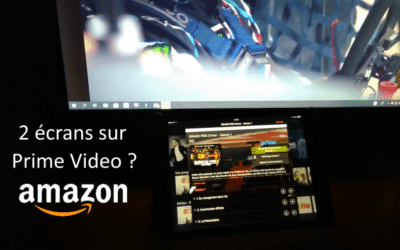Peut-on partager un compte Amazon Prime Video ?