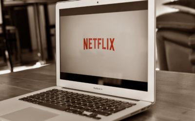 Excel vous trouve les catégories cachées de Netflix